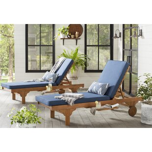 Resin Patio Lounge Chairs | Wayfair