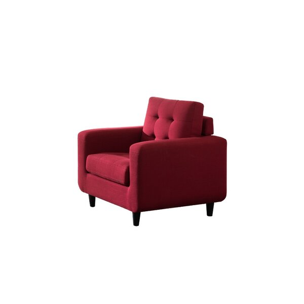 Holley Armchair by Wrought Studio