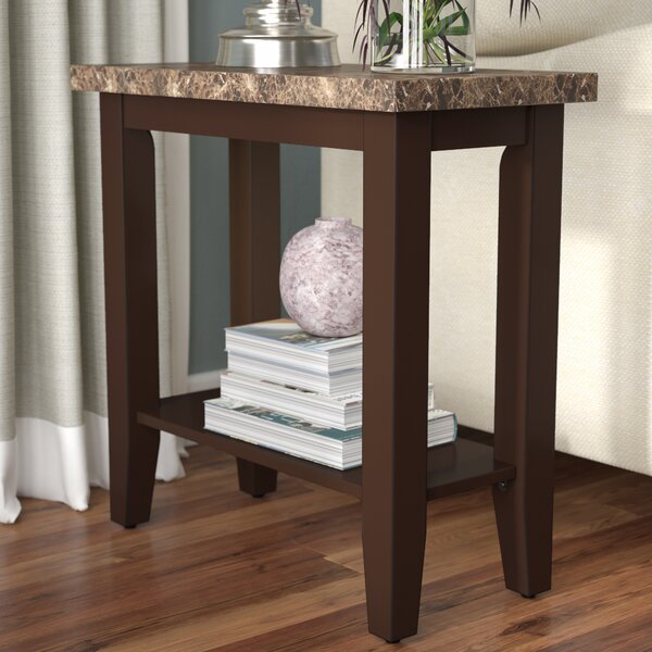 Boutwell End Table by Andover Mills