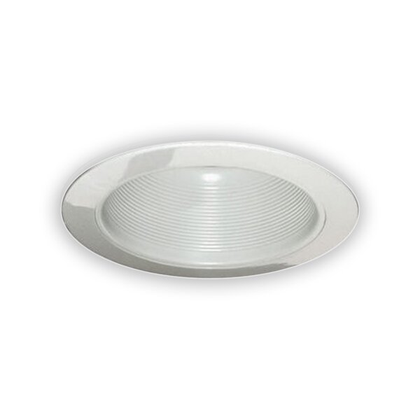 Baffle 6 Recessed Trim by Royal Pacific