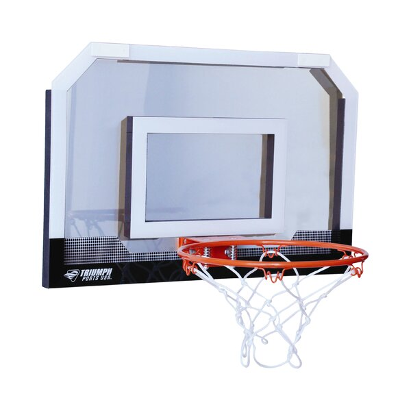 Door Court Over the Door Basketball Set by Triumph Sports USA