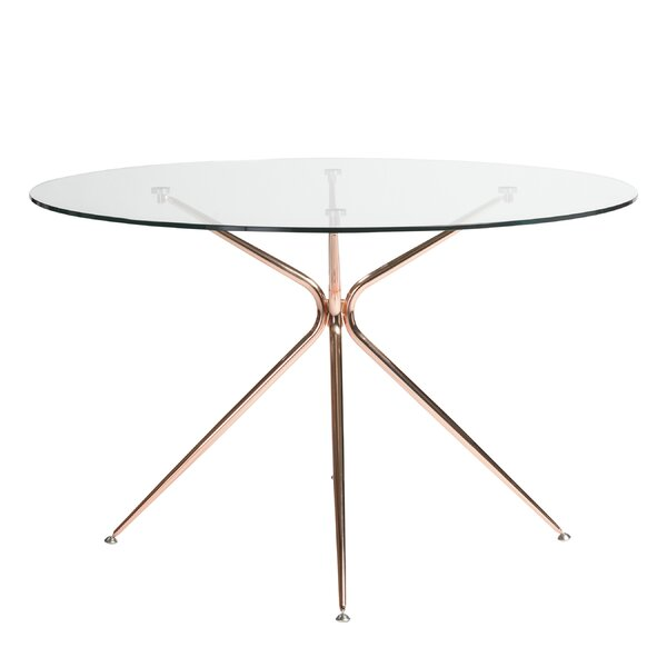 Berndt Dining Table by Orren Ellis