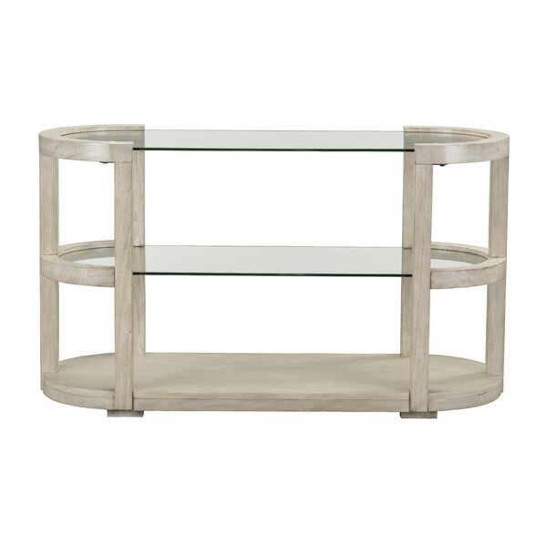 Skipton Console Table by Highland Dunes Highland Dunes