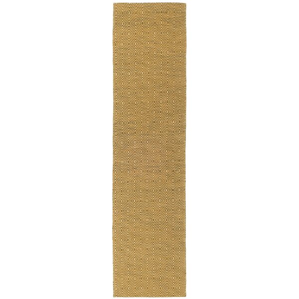 South Hampton Gold Area Rug by Safavieh