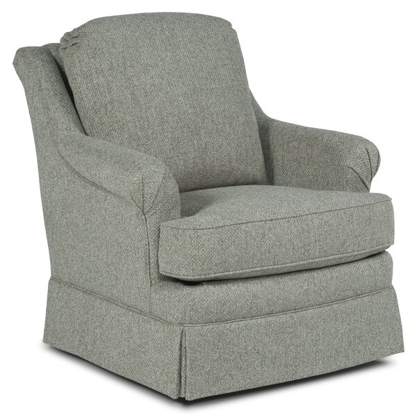 Milan Swivel Armchair By Fairfield Chair