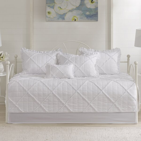 Sameena 6 Piece Quilt Set By Ophelia Co.