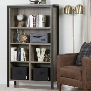 Best Choices Munich Standard Bookcase By South Shore
