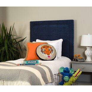 Cayuga Twin Upholstered Headboard by Harriet Bee