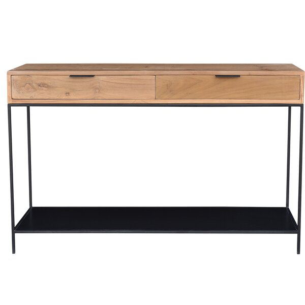 Rothenberg 48-inch Console Table by Union Rustic Union Rustic