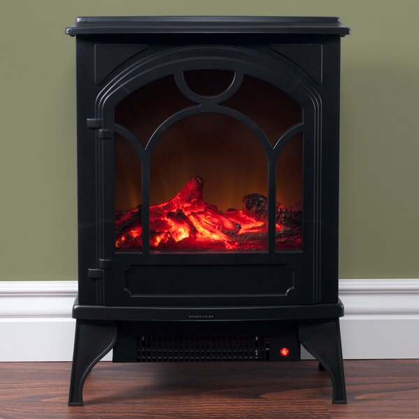 400 sq. ft. Electric Stove by Northwest