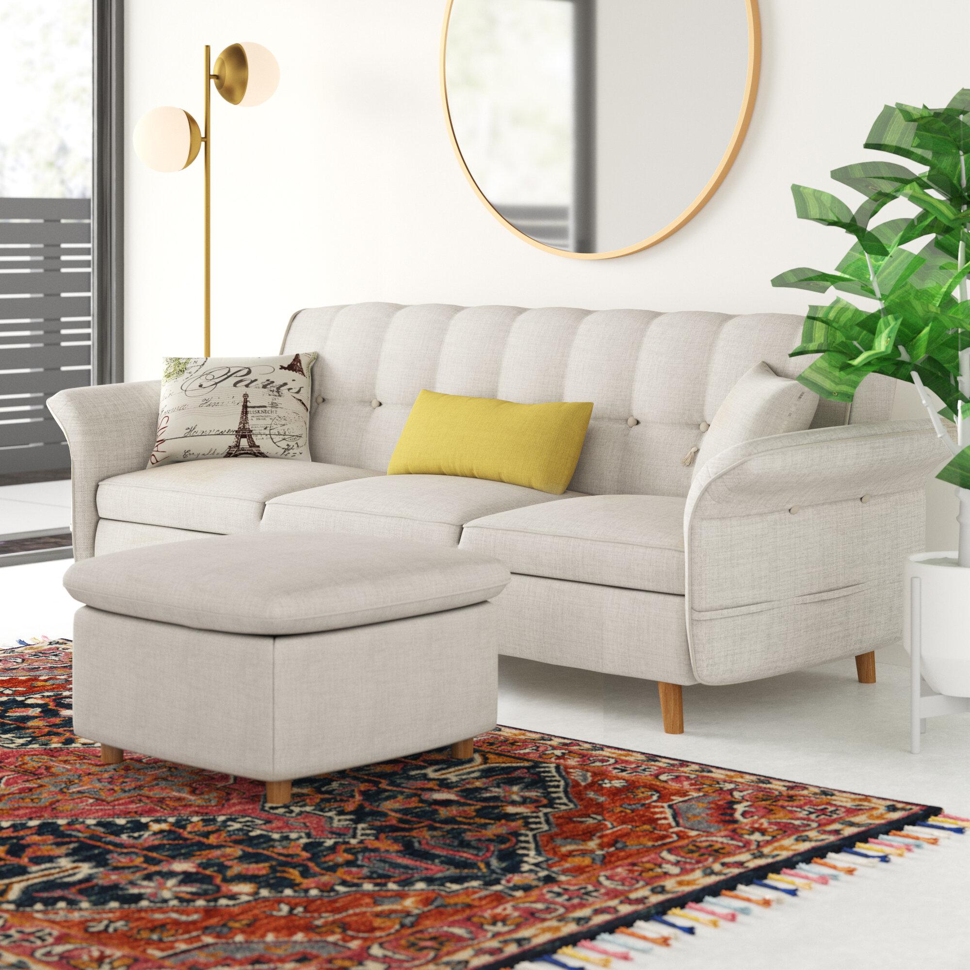 Harper Convertible Sofa Reviews