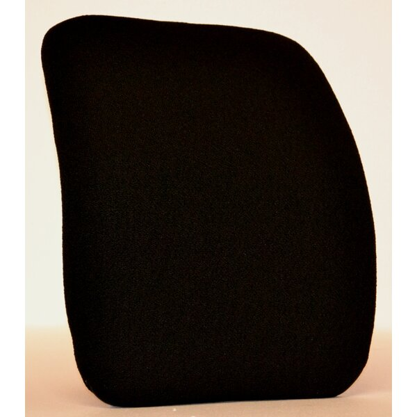 Keri Back Chair Cushion by Sacro-Ease