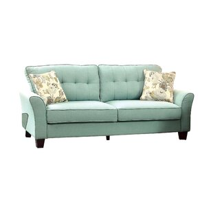 Great deal Mcneely Sofa ByDarby Home Co