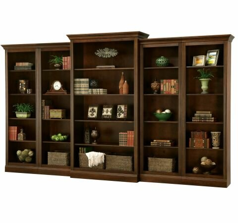 Oxford Oversized Set Bookcase by Howard Miller®