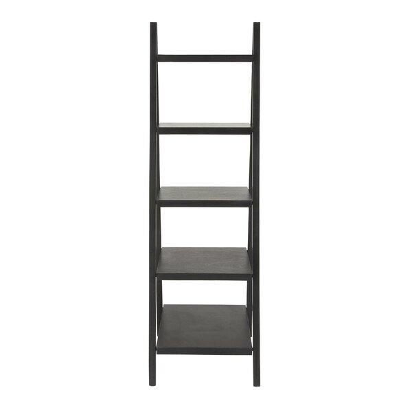 Monroe Ladder Bookcase by Breakwater Bay