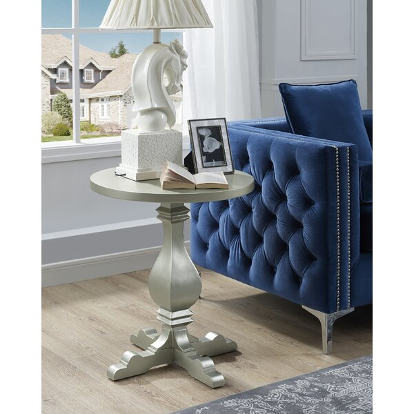 Mcneil End Table By Alcott Hill