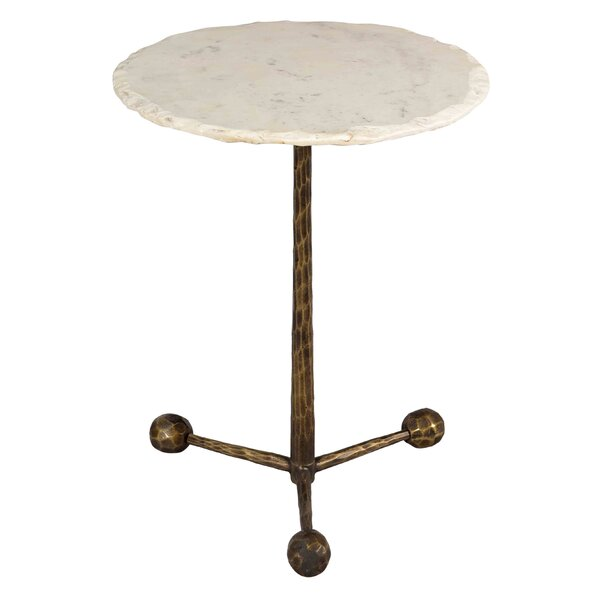 Mingua End Table By Bloomsbury Market