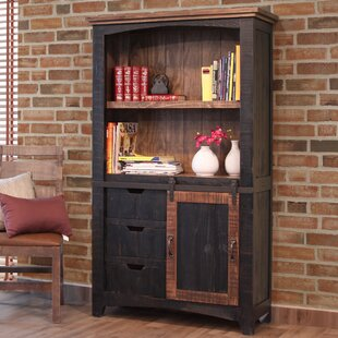Read Reviews Coralie Standard Bookcase ByGracie Oaks