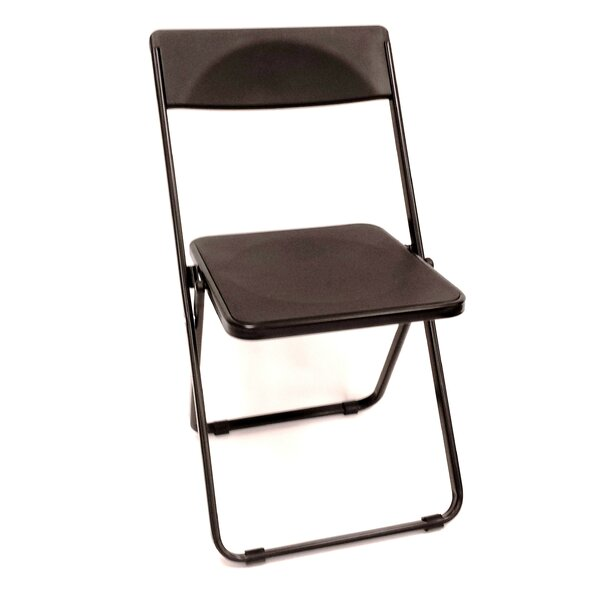 Folding Chair - Slim (Set of 4) by ShopSol
