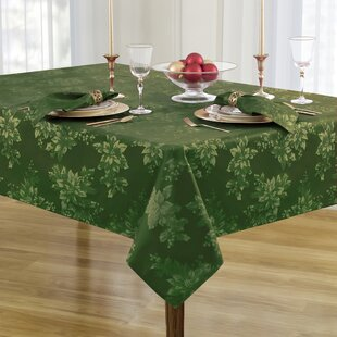 Oblong Tablecloth | Wayfair