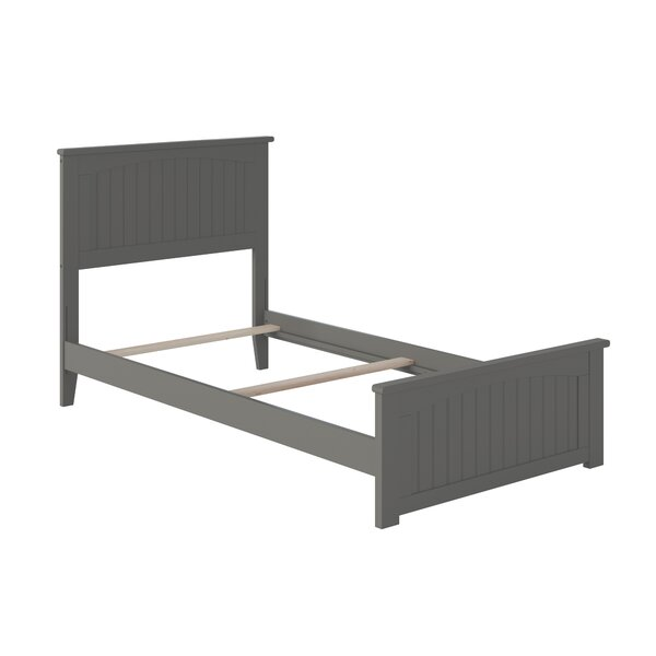 Bolin Panel Bed by Isabelle & Max