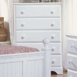 Kai 5 Drawer Chest