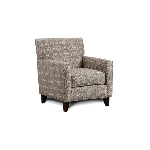 Tinisha Armchair by Latitude Run