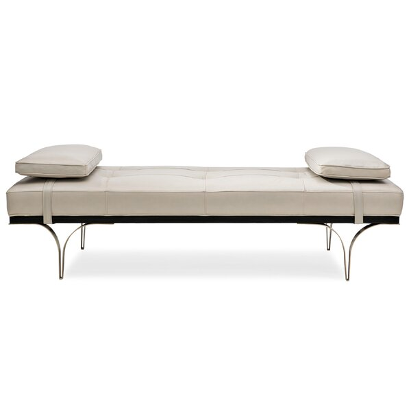 Modern Edge Head To Head Twin Daybed By Caracole Modern