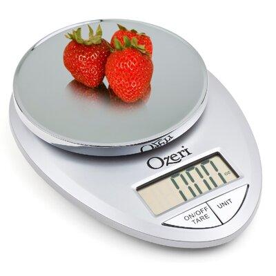 cuisinart digipad round digital kitchen scale reviews wayfair