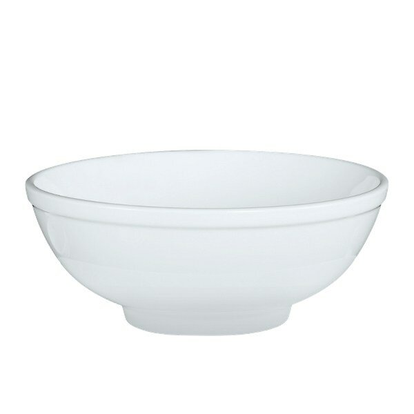 Troyer 48 oz. Middle Rim Soup Bowl (Set of 4) by R