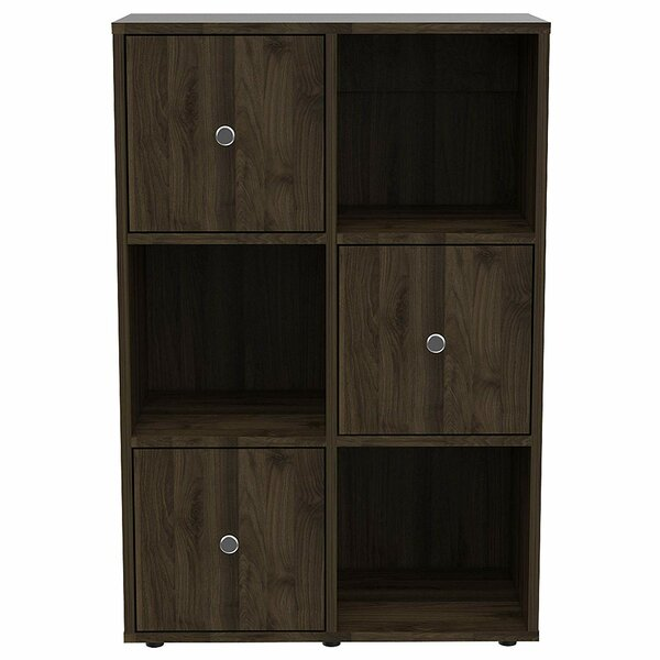 Klar 3 Door Accent Cabinet By Union Rustic