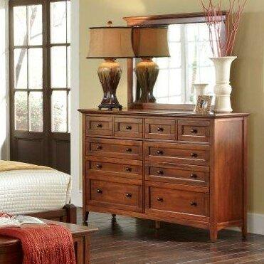Calila Rectangular Dresser Mirror by Birch Lane™