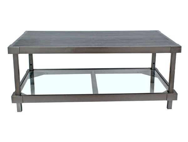 Womack Coffee Table by Williston Forge