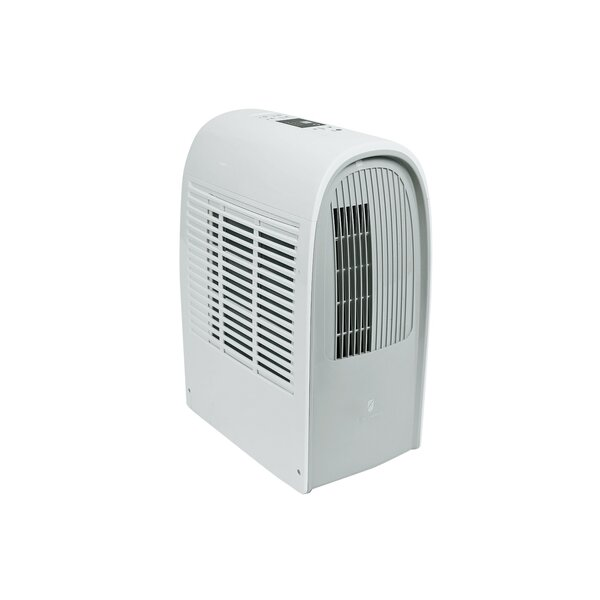 10,000 BTU Energy Star Portable Air Conditioner with Remote by Friedrich