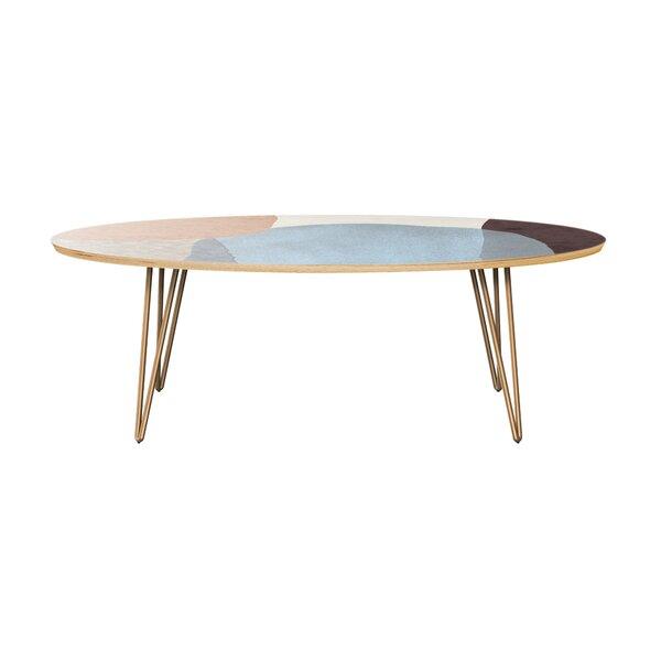 Etchison Coffee Table By Corrigan Studio