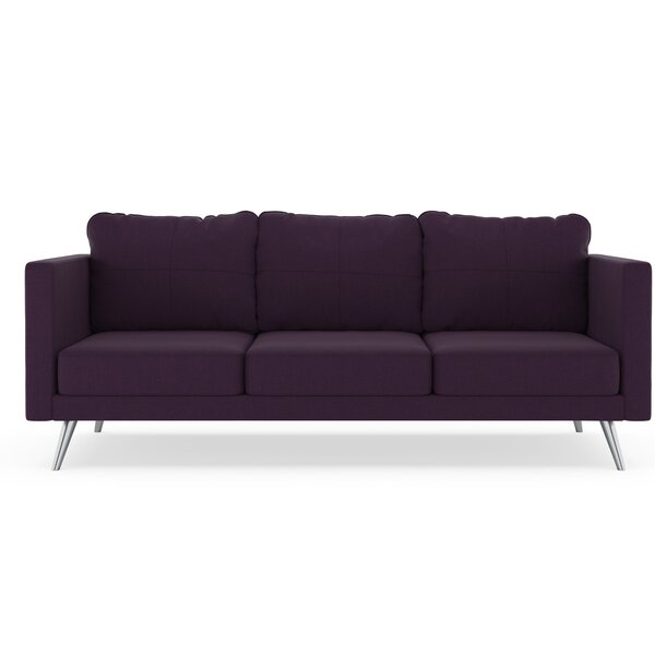 Criswell Sofa by Corrigan Studio