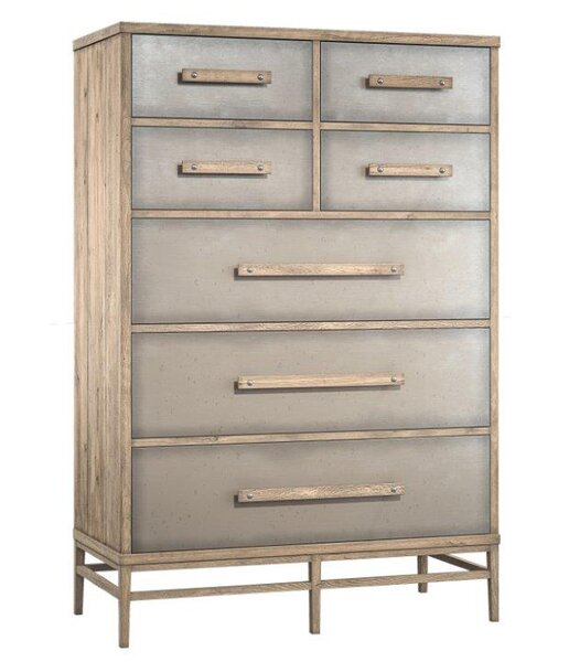 Urban Elevation 7 Drawer Chest by Hooker Furniture