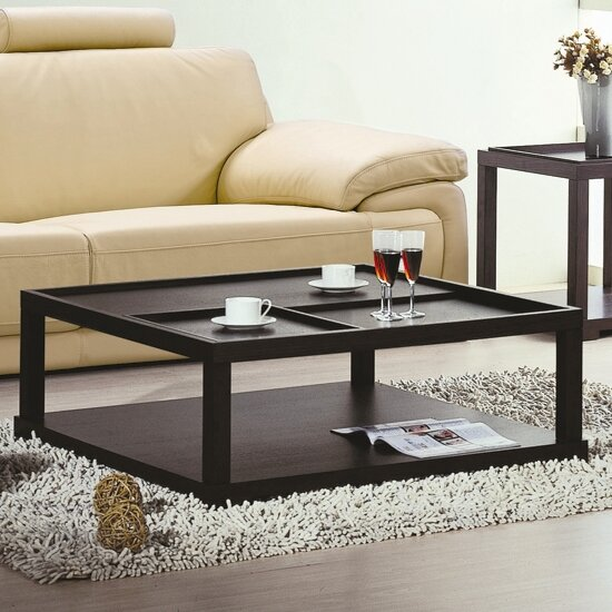 Coffee Table by Hokku Designs