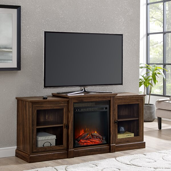 Winterville TV Stand For TVs Up To 65