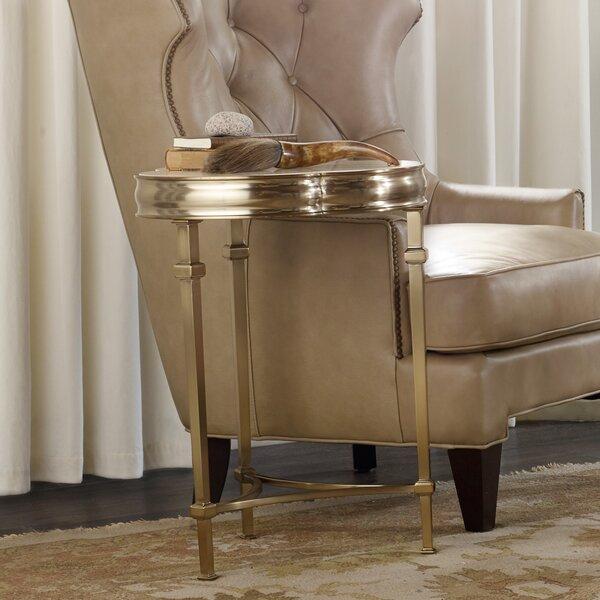 Highland Park End Table by Hooker Furniture