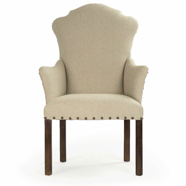 Casha Armchair by Gracie Oaks