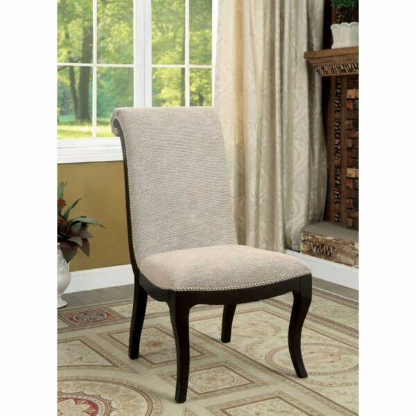 Aric Dining Chair (Set of 2) by Darby Home Co