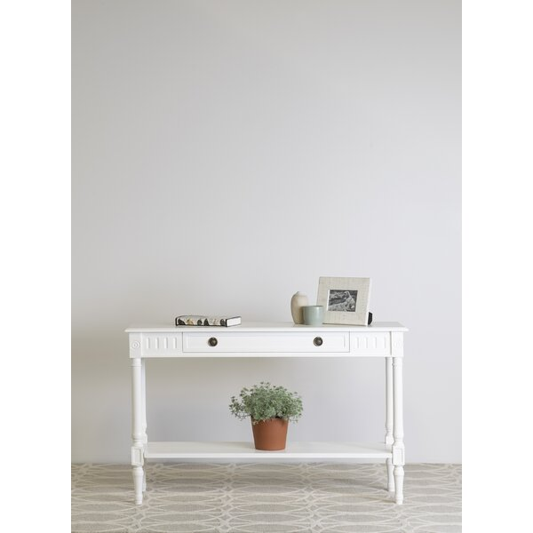 Isobel Console Table By Charlton Home