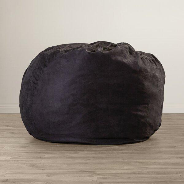 Extra Large Bean Bag Lounger By Grovelane Teen