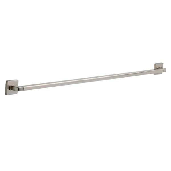 Pivotal Angular Modern Decorative 42 Grab Bar by Delta