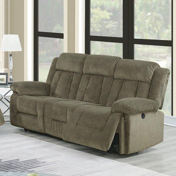 Brea Reclining Sofa By Red Barrel Studio
