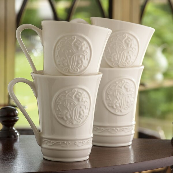 Irish Coffee Mug (Set of 4) by Belleek Group