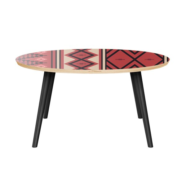 Huertas Coffee Table By Bungalow Rose