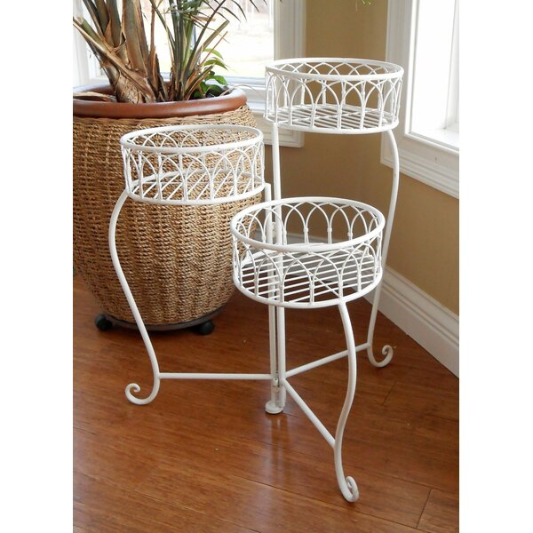 Parisian Plant Stand by Marshall Home Garden