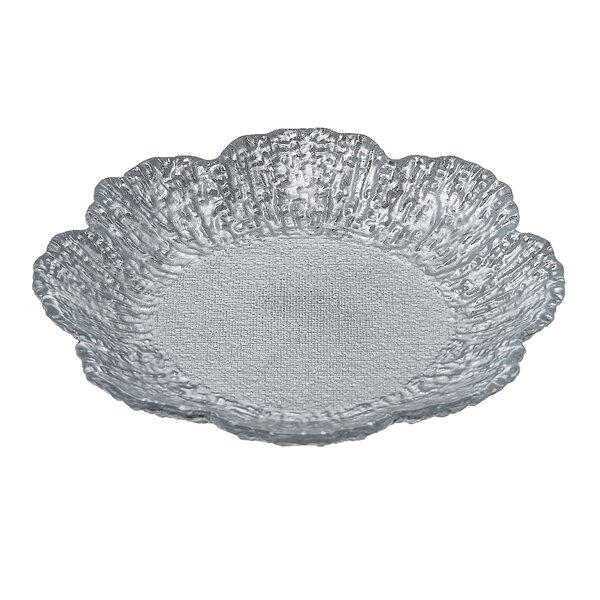 Trophy Dessert Plate (Set of 4) by Classic Touch